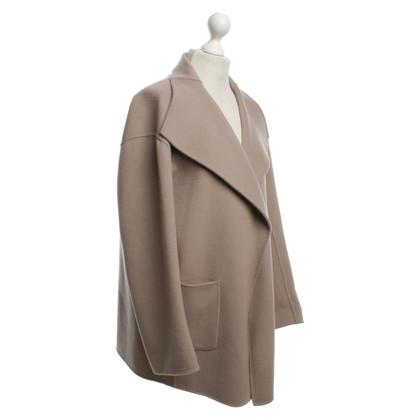 Iris von Arnim Coat of cashmere