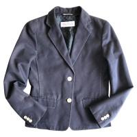 Max Mara Short denim jacket