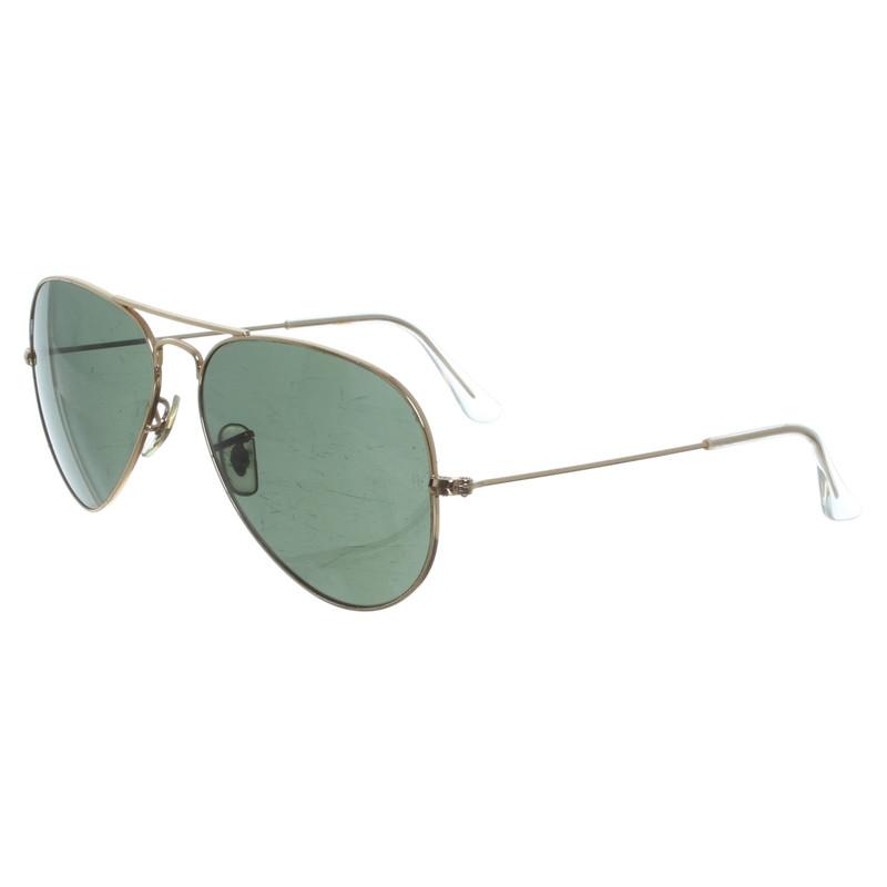 ray ban brille aviator
