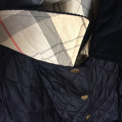 Barbour giacca trapuntata