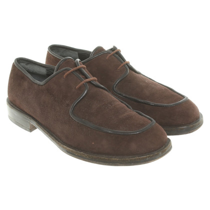 Jil Sander Lace-up shoes in brown