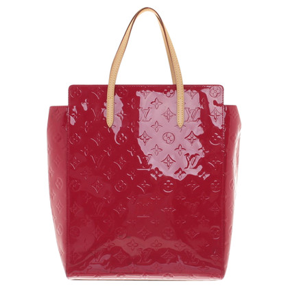 "Louis Vuitton ""Cabas Vertical Monogram Vernis"""