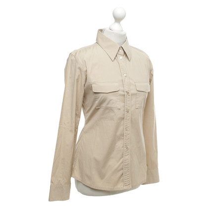 Strenesse Blue Bluse in Beige