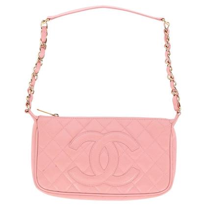 Chanel Shoulder bag in pink
