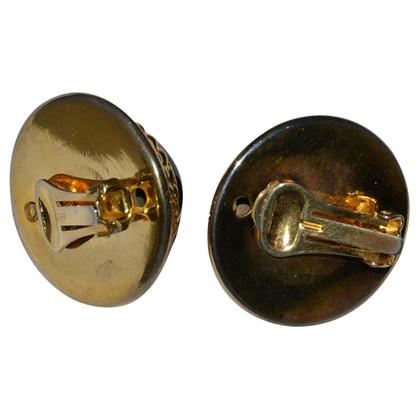 Céline orecchini vintage