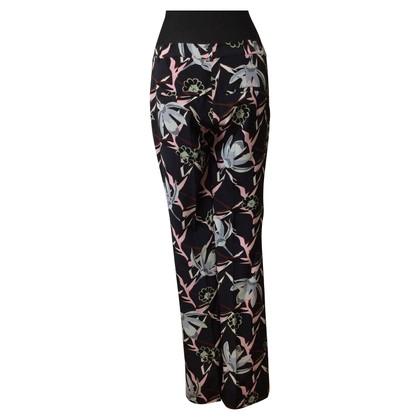 Dorothee Schumacher Silk pants