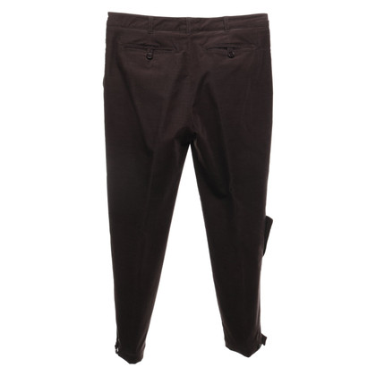 Miu Miu trousers in brown