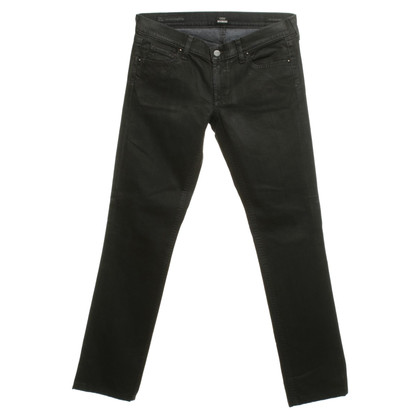 Citizens of Humanity Jeans in Grijs / zwart