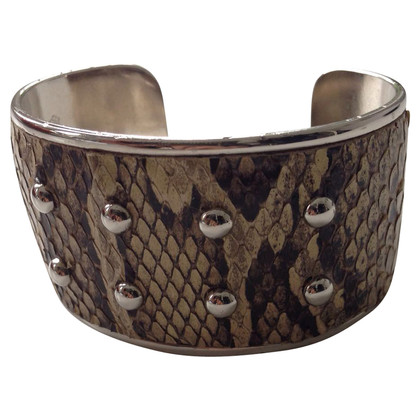 Tod's Bracelet snake leather