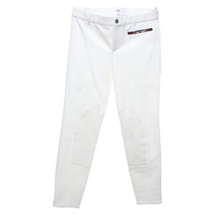 Gucci Hose in Weiß