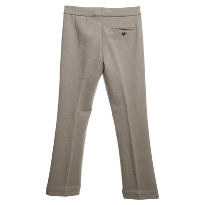 Aquascutum trousers from wool
