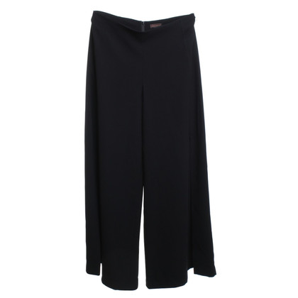Adolfo Dominguez trousers in black