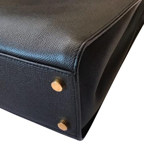 Billig Größte Lieferant Rabatt Footlocker Finish Giorgio Armani Umhängetasche Schwarz Ausverkaufs-Shop Amazon Kaufen 2U6b4Srp6