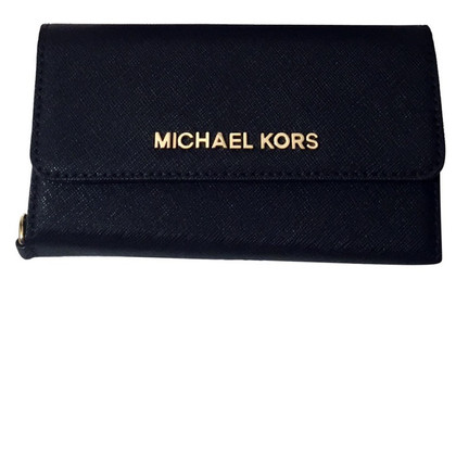 Michael Kors Leather smartphone case