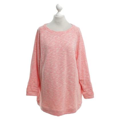 Cos Sweat-shirt en rose
