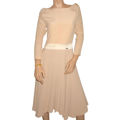 Elisabetta Franchi Dress from silk