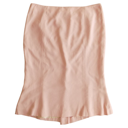 Ferre skirt in light pink