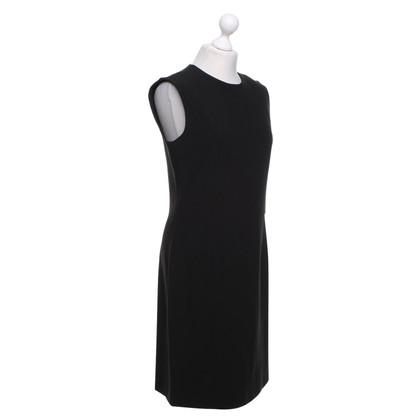 Paule Ka Sheath dress in black