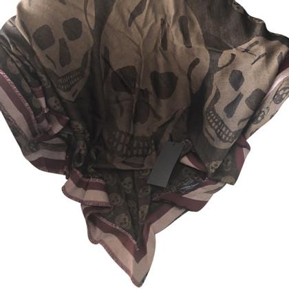 Alexander McQueen kasjmier sjaal
