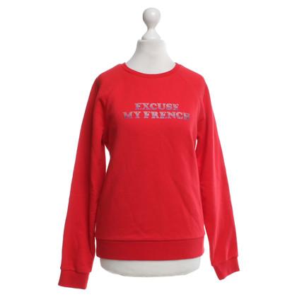 Andere merken Vanessa Seward - trui in het rood