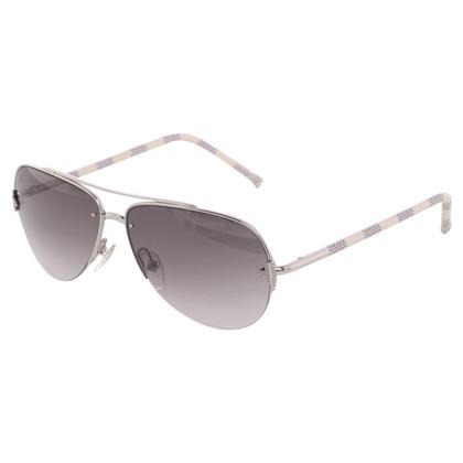 Louis Vuitton Sunglasses with double bridge