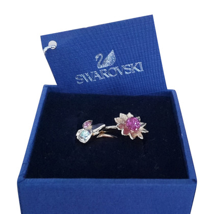Swarovski Ring Set