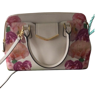 Calvin Klein Flower Bag