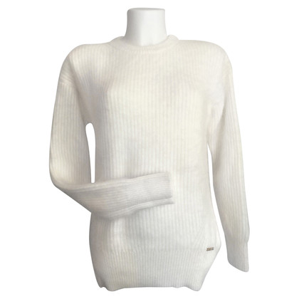Michael Kors Sweater with angora part