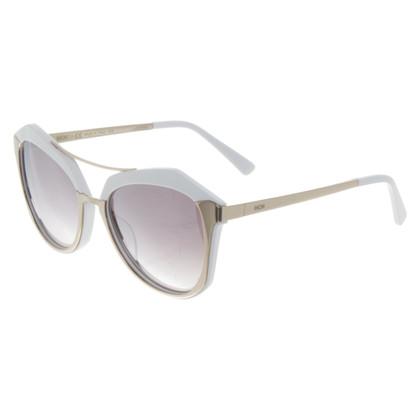 MCM Sunglasses in bi-color