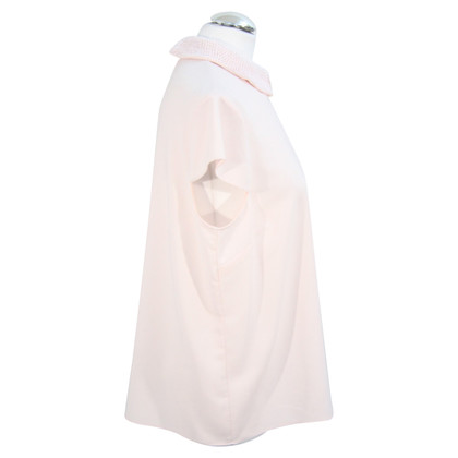 Ted Baker Blouse in pink