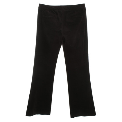 Elie Tahari Corduroy pants in Brown