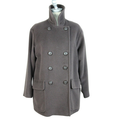 Ferre Coat of wool / cashmere