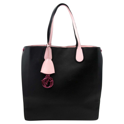 "Christian Dior ""Dioraddict Tote Bag"""