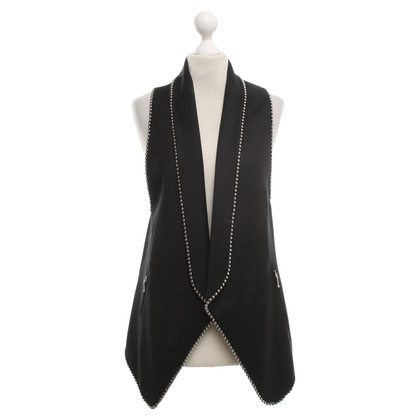 Alexander Wang Vest in black
