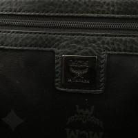 "MCM ""Stark Backpack Medium Cognac"""