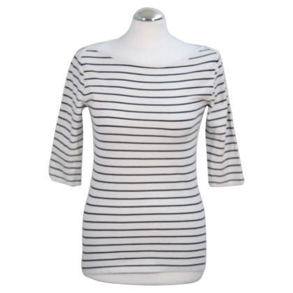 French Connection Striped top
