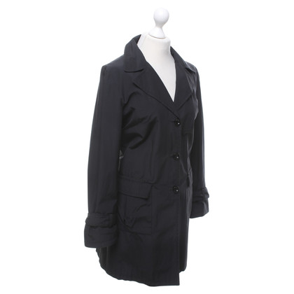 Max & Co Coat in black