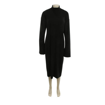 Dries van Noten Long dress in black