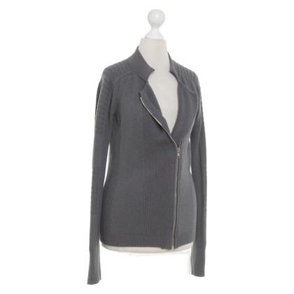 FFC Cardigan in grey