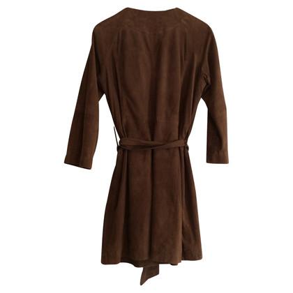 Oakwood leather coat
