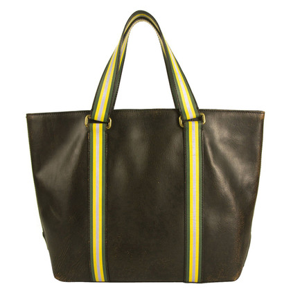 Marc by Marc Jacobs Schwarze Tote Bag