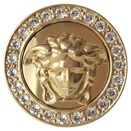 Versace Versace Méduse Bague