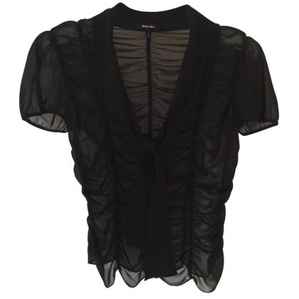 Escada Short sleeve blouse