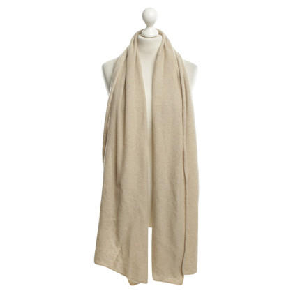 Other Designer Hekla & Co - Cashmere scarf
