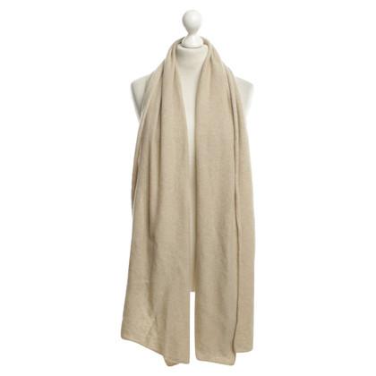 Andere merken Hekla & Co - shawl van Kashmir