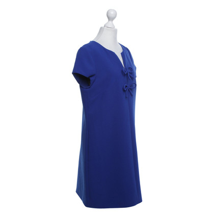 J. Crew Abito in Royal Blue