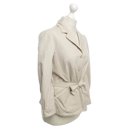 Marni Summer jacket in beige