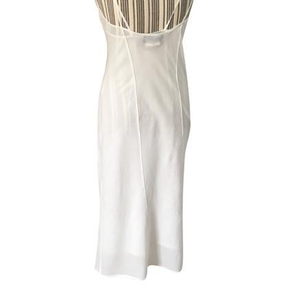 Patrizia Pepe Weißes Kleid