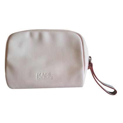 Karl Lagerfeld Make-up tas