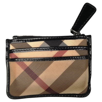 Burberry Card Case